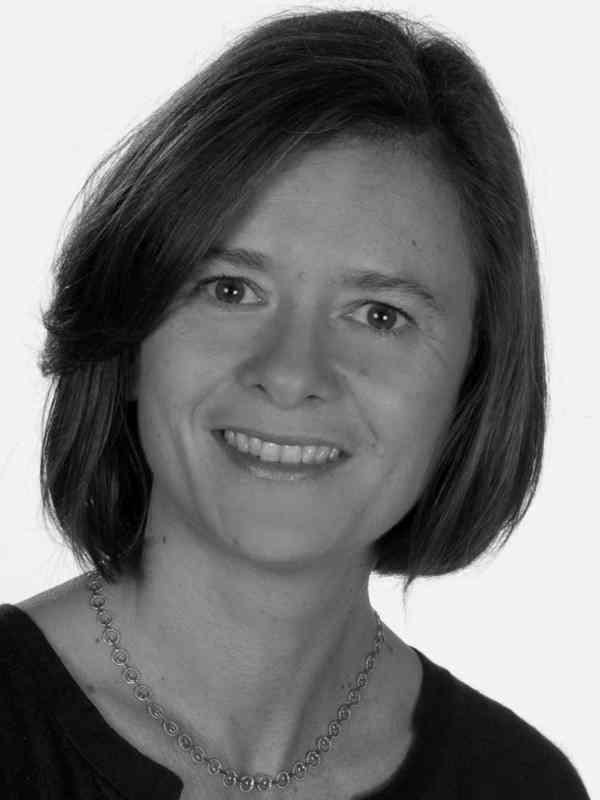 Véronique Lepel Cointet pour le livre les clés du burn out